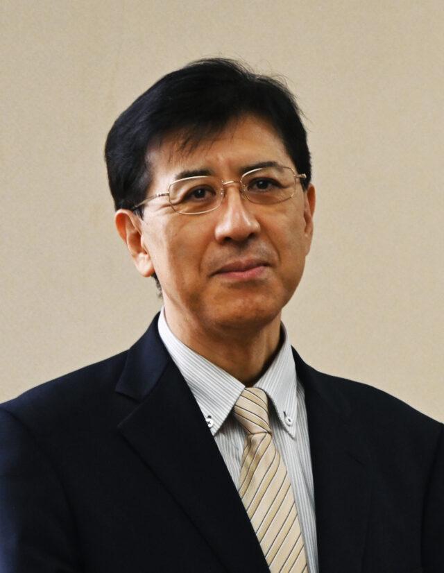 永井理学院長