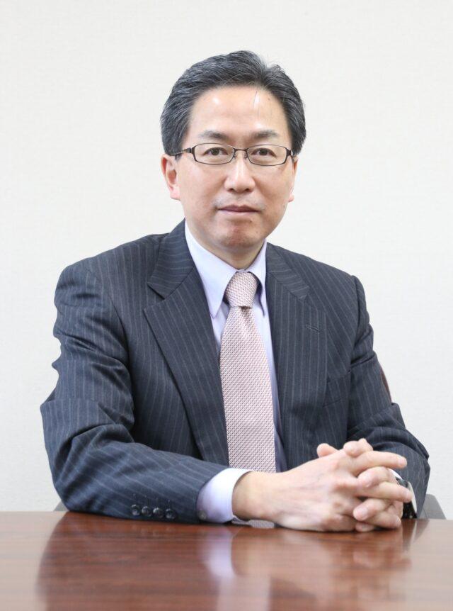 網塚浩理学部長